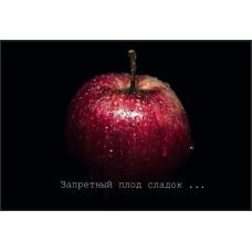 """""""Запретный плод сладок"""". Автор: Panali"""