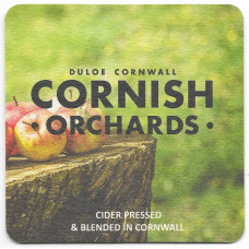 """Бирдекель """"Cornish Cider"""""""