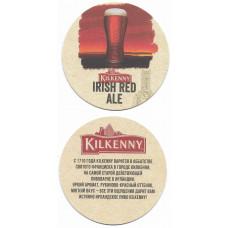 "Бирдекель ""KILKENNY IRISH RED ALE"""
