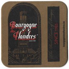 """Бирдекель """"Bourgogne Flandres"""""""