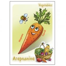 Белоруссия. Морковка (Морква). Немаркированная почтовая карточка