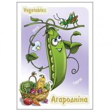 Белоруссия. Горох (Гарох). Немаркированная почтовая карточка