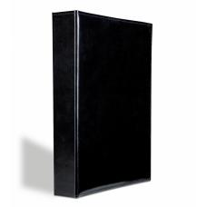 Альбом для 400 почтовых карточек Leuchtturm (арт. 345088), чёрный