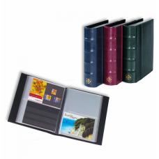 Альбом для 200 почтовых карточек Leuchtturm (арт. 329963), цвета в ассортименте