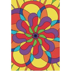 """""""Весенние краски"""". Дизайн: Still Hobby"""