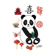 """Panda"". Автор: Panali"