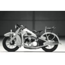 """Мотоцикл ""ПМЗ А-750"". Дизайн: Still Hobby"