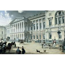125 лет Государственному Русскому музею