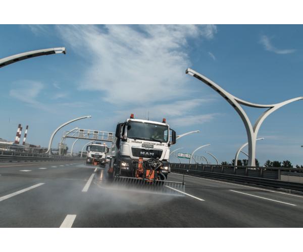 Национальные проекты России. Безопасные и качественные автомобильные дороги